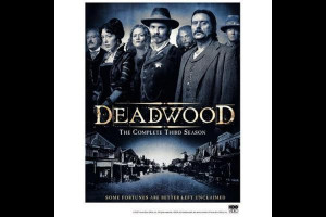 TV Series Deadwood Ep 810