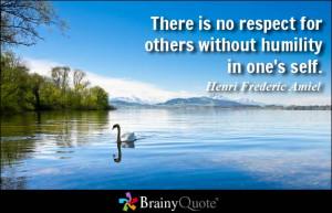 Respective Way