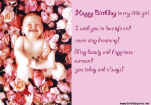 Birthday Quotes Wishes For Daughter Funny