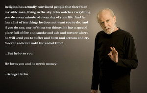 The Atheist Page: Atheist Wallpapers