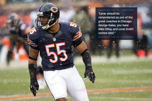 Quotes of the Week: Bears-Bucs