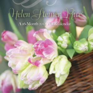 Helen Steiner Rice 2012 Wall Calendar