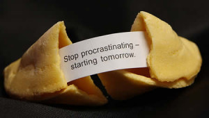 20 Funny Fortune Cookie Messages
