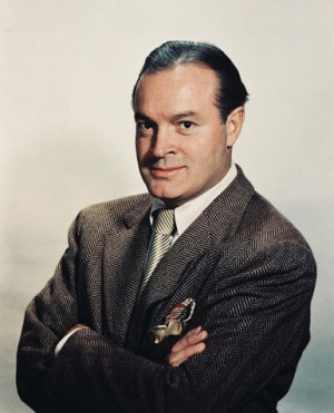 Bob Hope Quotes and Sound Clips