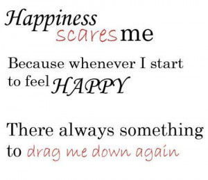 happiness #text #quotes #i'm not happy #i'm not okay