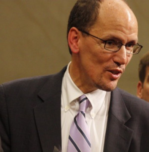 Perez also works rabidly to promote muslims, bringing lawsuits for ...
