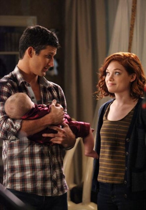 PARKER YOUNG, JANE LEVY
