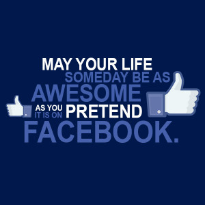Facebook. Funny Sarcastic Come Back Quotes For Your Facebook Friends ...
