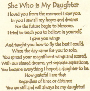 All Graphics » daughter quotes