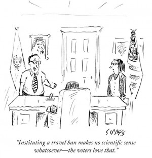 Daily Cartoon: Tuesday, October 28th