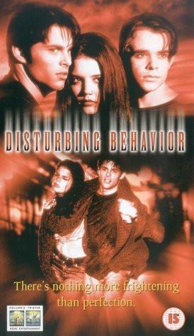 14 december 2000 titles disturbing behavior disturbing behavior 1998