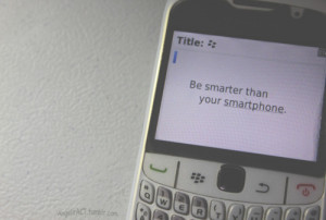 blackberry, like, quote, smart, smartphone, text, word