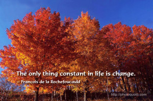 Autumn Quotes And Sayings Sayings, quotes: francois de