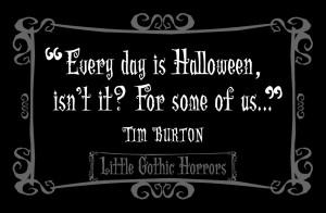 Happy Birthday, Tim Burton!
