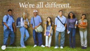 Increasingly Diverse Workforce