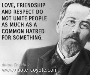 Anton Chekhov Quotes Quote...