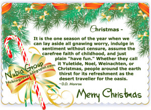 Christmas Quotes (4)
