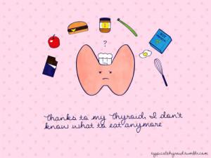 Hello Thyroid friends!