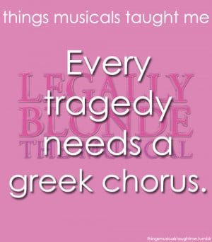 Legally Blonde The Musical Quotes #legally blonde #legally