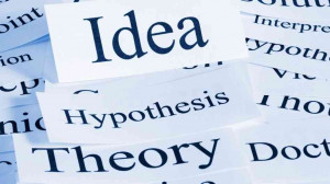 theory there is no difference between theory and practice. In practice ...