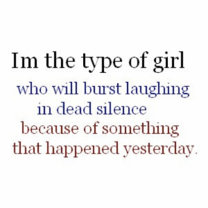 Quotes That Make You Laugh Out Loud ~ Quotes that make me laugh out ...