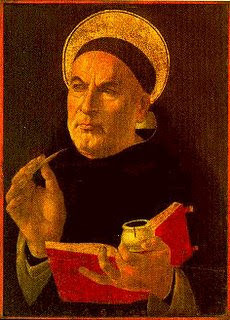 My Favorite St. Thomas Aquinas Quotes