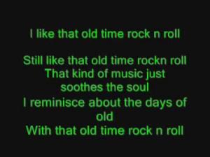 Bob Seger & Kid Rock Real Mean Bottle 12/20/06 Detroit