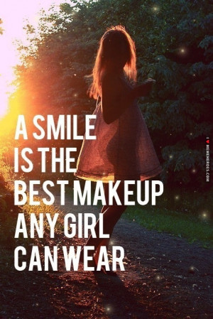 Cute Quotes to Live by
