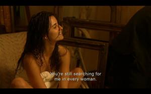 maria helena, penelope cruz, quote, searching, vicky christina ...