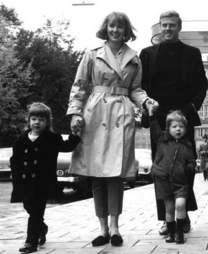 Los Hijos De Robert Reford Una Historia Superación Por Cada Uno