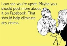 facebook drama quotes and sayings   ... should post more about it on ...