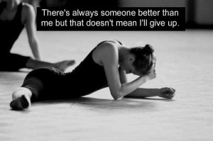 gymnastics quotes | Tumblr | We Heart It