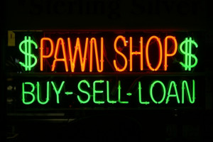 Pawn Shop Insurance - Pawn Broker Insurance
