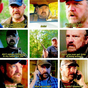 Singer Quotes, Supernatural Bobby Quotes, Supernatural ...