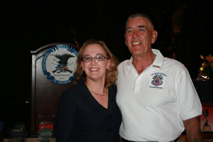 lee ermey wife nila told him I'd be sure