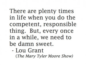 Mr. Lou Grant (The Mary Tyler Moore Show)