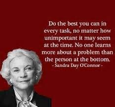 sandra day o'connor quotes - Bing Images