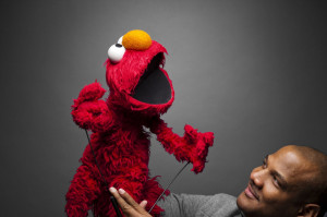 Kevin Clash talks Being Elmo: A Puppeteer's Journey
