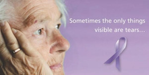 Help STOP Elder Abuse and Neglect. Being Silent only makes the matters ...