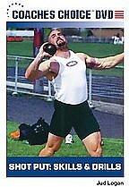 Shot Put: Skills and Drills (2006)
