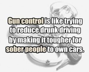 gun control quote
