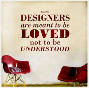 10 Beautiful Interior Design Quotes (photo)