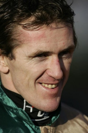 Tony McCoy has never won the Grand National © Getty Images