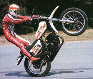 Thread: Yamaha xt 500! very very very nice!