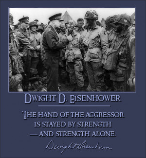 General Dwight D Eisenhower World War Ii