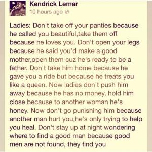 Take notes...