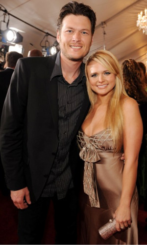 Miranda Lambert Interfered in Blake Shelton's Ex Marriage