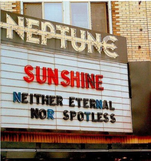Movie Marquee Signs
