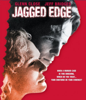 Jagged Edge - Movie Poster