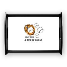 Naughty Sayings Quotes Trays
